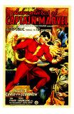 Adventures of Captain Marvel, 1941 Billeder