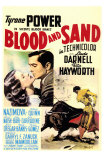 Blood and Sand, 1941 Prints
