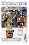 Porgy and Bess, 1959 Prints