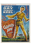 Calamity Jane, 1953 Photo