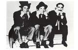 Marx Brothers, 9999 Prints