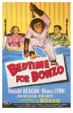 Bedtime for Bonzo, 1951 Posters