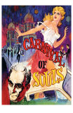 Carnival of Souls, 1962 Juliste