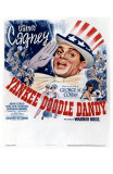 Yankee Doodle Dandy, 1942 Print