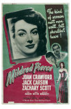 Mildred Pierce, 1945 Print