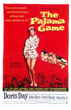 The Pajama Game, 1957 Posters