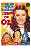 The Wizard of Oz, Italian Movie Poster, 1939 Posters