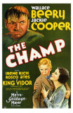 The Champ, 1932 Posters