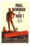 Hud, 1963 Prints