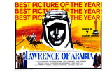Lawrence of Arabia, 1963 Kuvia