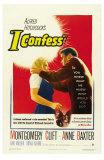 I Confess, 1953 Prints