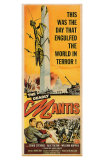 The Deadly Mantis, 1957 Prints