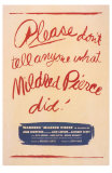 Mildred Pierce, 1945 Poster