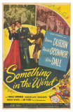 Something In The Wind, 1947 Affiches