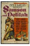 Samson & Delilah, 1949 Photo