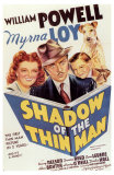 Shadow of the Thin Man, 1941 Poster