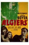 Algiers, 1938 Prints