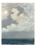 Seascape Giclee Print by William Blake Richmond
