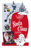 Santa Claus, 1960 Posters