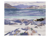 Iona Posters by Francis Campbell Boileau Cadell