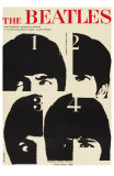 A Hard Day&#39;s Night, 1964 Posters