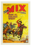 Son of the Golden West, 1928 Prints