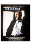 Bullitt, 1968 Print