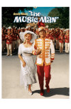 The Music Man, 1962 Plakater