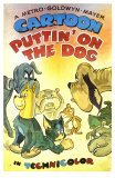 Puttin' on the Dog, 1944 Posters