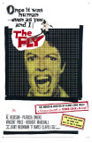 The Fly, 1958 Print
