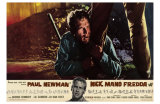 Cool Hand Luke, Italian Movie Poster, 1967 Print