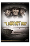 The Longest Day, 1962 Plakáty