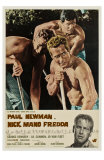 Cool Hand Luke, Italian Movie Poster, 1967 Poster