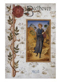 Orpheus, 1880 Giclee Print by Edward Burne-Jones