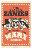 Marx Brothers, 9999 Posters