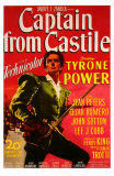 Captain From Castile, 1947 Posters
