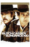 Butch Cassidy and the Sundance Kid, 1969 Affiches