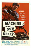 Machine Gun Kelly, 1958 Photo