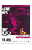 Love With the Proper Stranger, 1964 Kunstdrucke