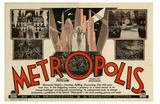Metropolis, 1926 Prints