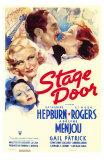 Stage Door Posters