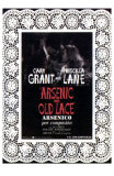 Arsenic and Old Lace, Spanish Movie Poster, 1944 Prints