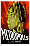 Metropolis, 1926 Photo