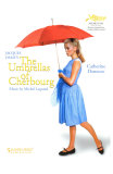 The Umbrellas of Cherbourg, 1964 Poster