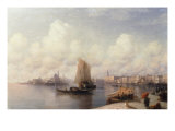 Venice, 1882 Giclee Print by Ivan Konstantinovich Aivazovsky