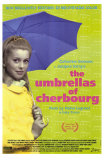 The Umbrellas of Cherbourg, 1964 Pósters