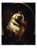 Penelope Posters by Angelica Kauffmann