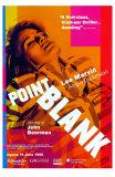 Point Blank, UK Movie Poster, 1967 Prints