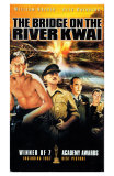 Bridge on the River Kwai, 1958 Fotky