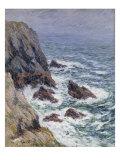L'Ile de Groix, 1904 Poster by Henry Moret